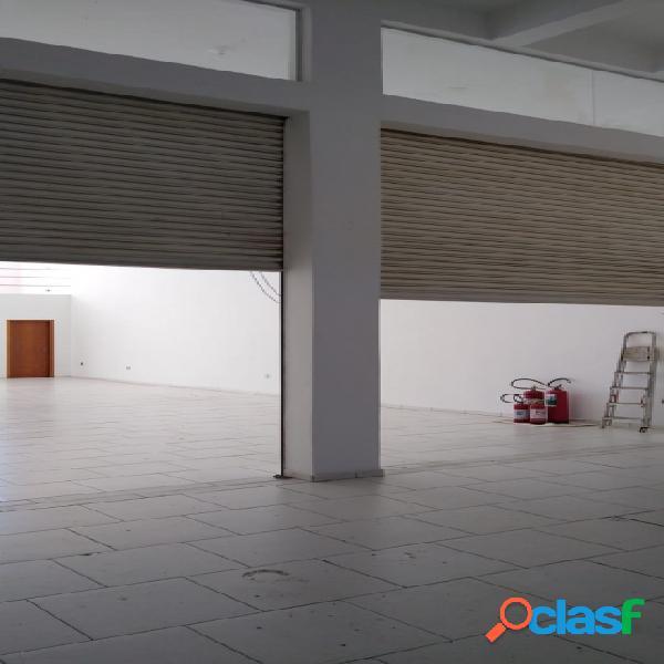 Salão comercial - aluguel - santo andré - sp - parque das nações)