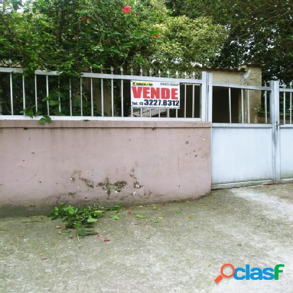 Bangalô - Venda - Santos - SP - Macuco