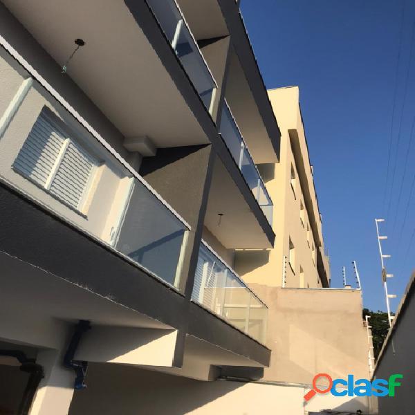 Apartamento - venda - santo andré - sp - vila linda