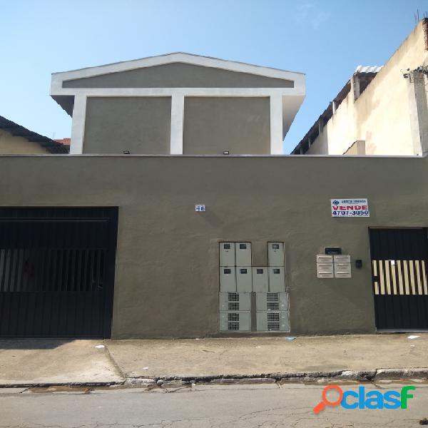 Casa em condomínio - venda - jandira - sp - vila eunice