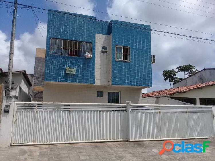 Apartamento - venda - joão pessoa - pb - mangabeira