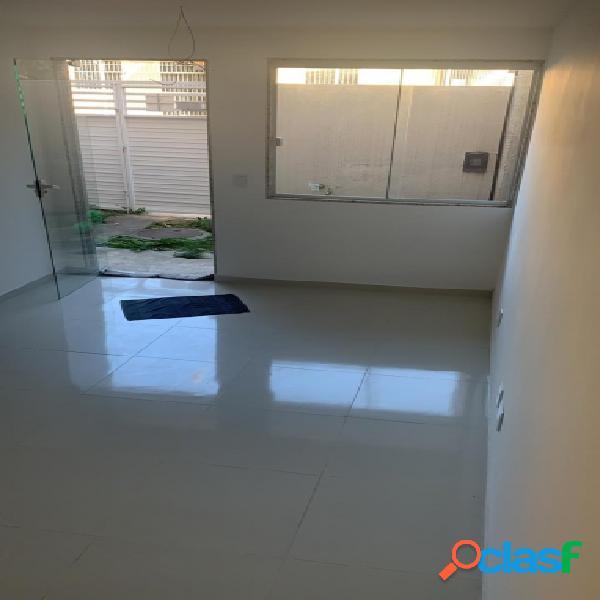 Casa - Venda - Rio de Janeiro - RJ - Campo Grande