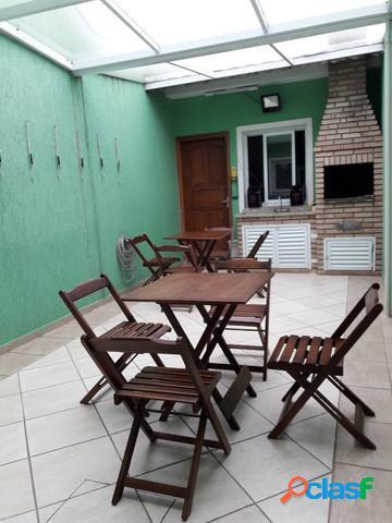 Casa - venda - santo andré - sp - vila helena