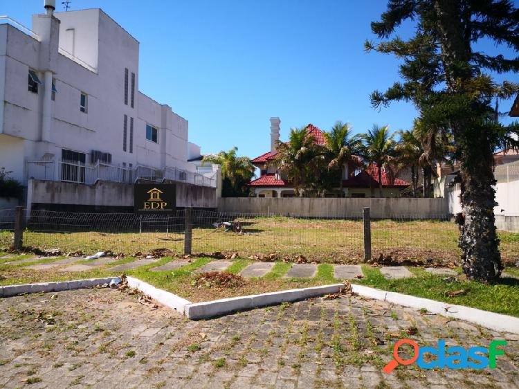 Terreno - venda - florianópolis - sc - jurerê internacional