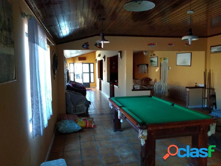 Casa linear - venda - são pedro da aldeia - rj - porto da aldeia