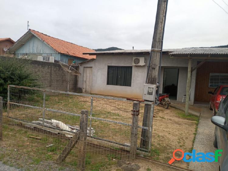 Casa - Venda - Garopaba - SC - Ambrósio