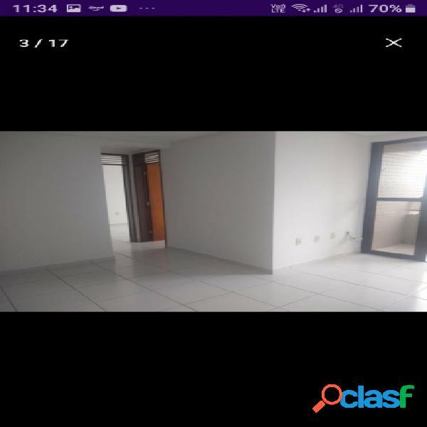 Apartamento - venda - joão pessoa - pb - bancários