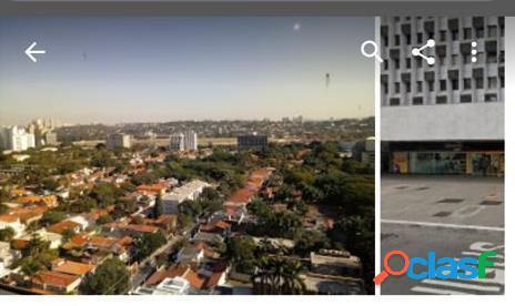 Sala comercial - aluguel - são paulo - sp - jardim paulistano)