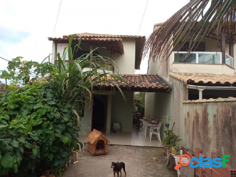 Casa Duplex - Venda - Maricá - RJ - Barroco (Itaipuaçu)