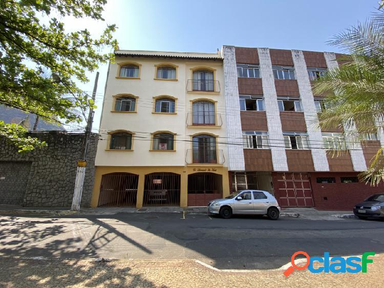 Apartamento - venda - juiz de fora - mg - paineiras