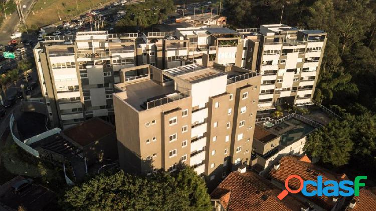 Apartamento - Venda - Cotia - SP - Granja Viana