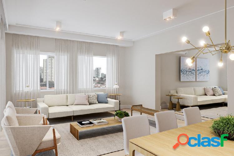 Apartamento - venda - são paulo - sp - higienópolis