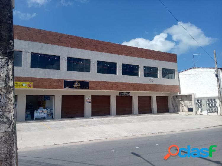 Sala comercial - aluguel - paulista - pe - janga)