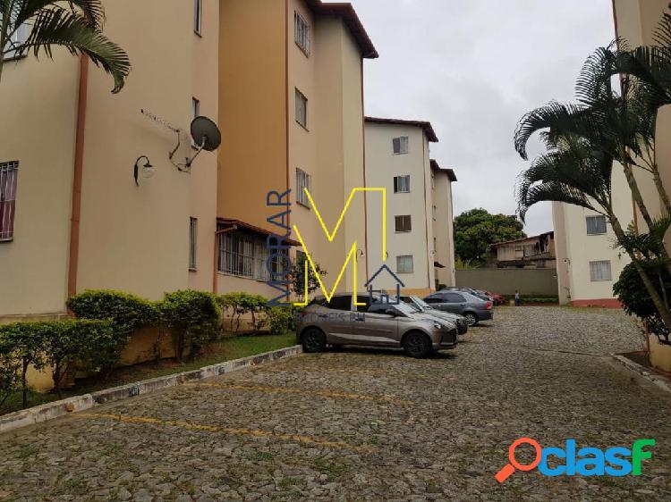 Apartamento 2 quartos - copacabana em belo horizonte/mg
