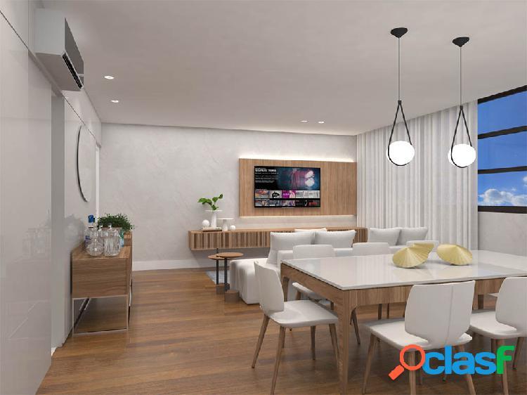 Apartamento reformado de 161m², 3 dormitórios na al. franca