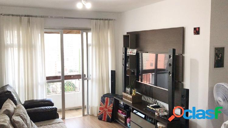 Apartamento de 2 quartos à venda em pinheiros