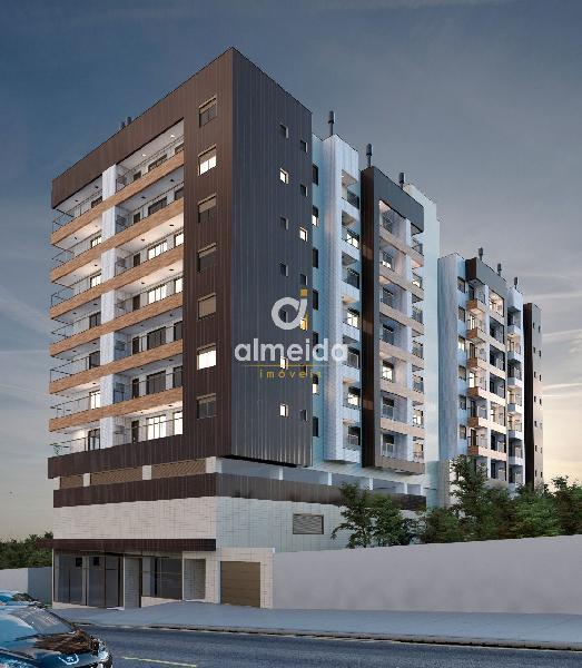 Apartamento à venda no centro - santa maria, rs. im275973