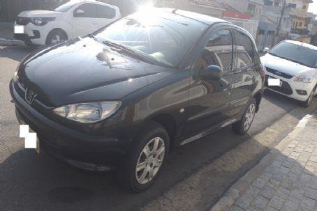 Peugeot-206 selection 1.0 16v