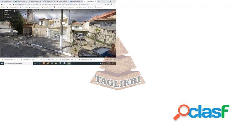 Casa vila formosa 307 mts iptu isento r$ 800.000,00 ótimo p/ condominio