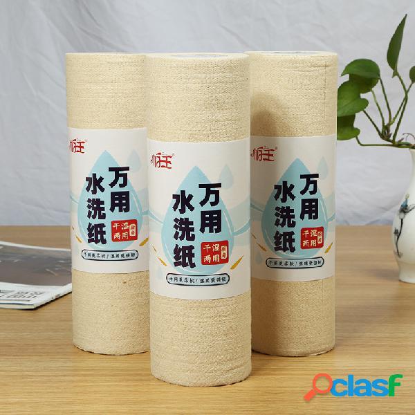 1 rolo toalhas de papel de cozinha toalhas de papel toalhas de papel rolos de papel absorvente de cozinha