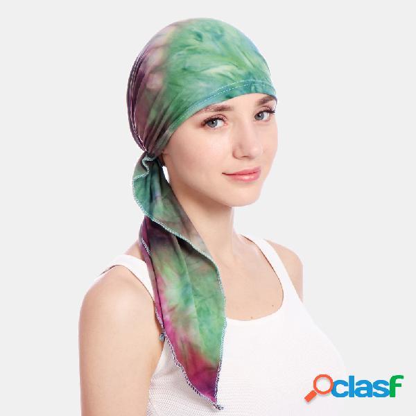 Tie dye headband fabulous tie dye colors scarf