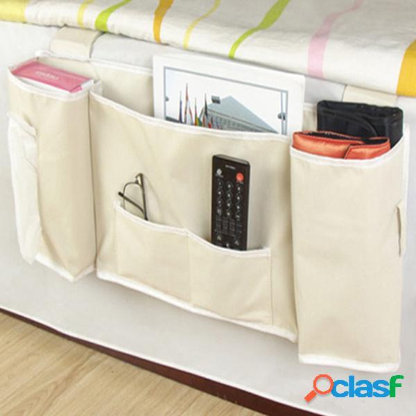 Saco de suspensão para dormir bolsa de armazenamento para livros com bolsa impermeável oxford