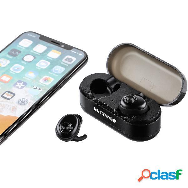 fone de ouvido bw-fye2 true wireless bluetooth 5.0 hi-fi fone de ouvido de som estéreo para chamadas bilaterais