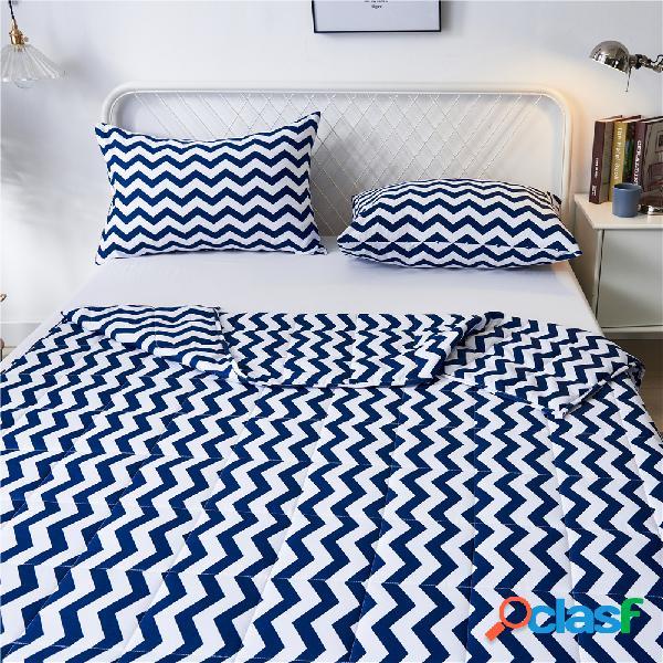 Cobertores ponderados para resfriamento lençóis de algodão natural premium para crianças adultas com capa removível cobertores pesados para crianças com fronha