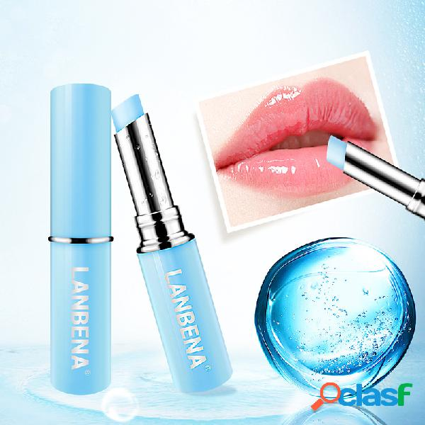 Ácido hialurônico lip balm hidratante lip balm exfoliante lip balm