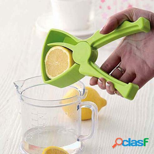 Suco de limão citrus presser mão fruit juicer squeezer kitchen tools