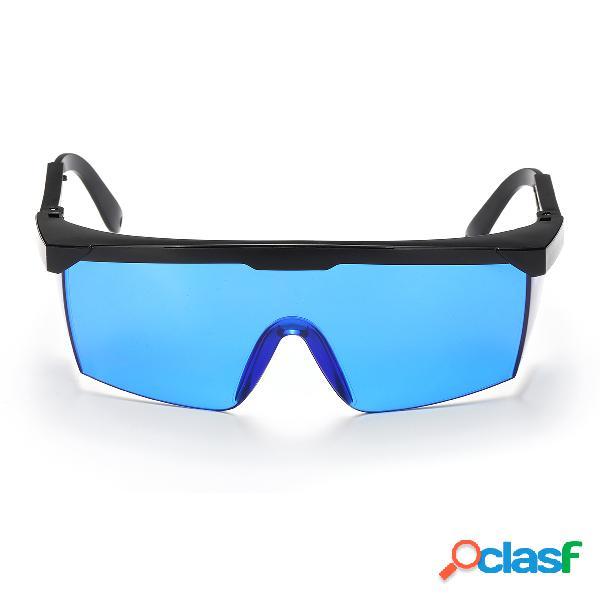 500nm-1800nm laser óculos de proteção segurança óculos óculos óculos de proteção à prova de luz