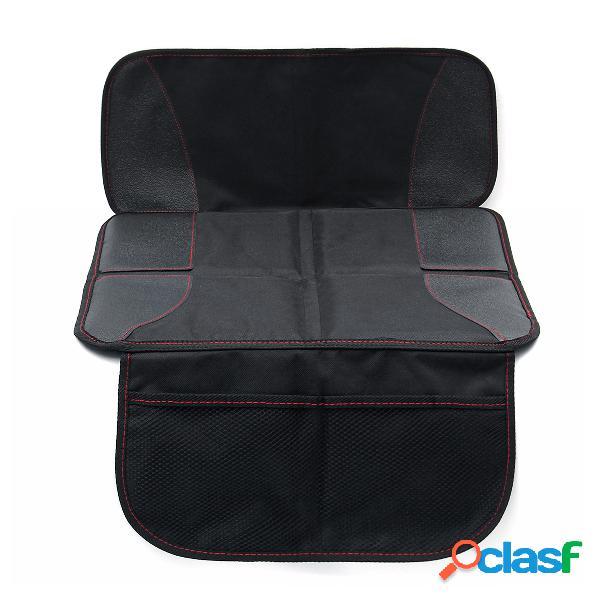 Anti-slip bebê criança infantil protetor de assento de carro mat capa de almofada oxford pano