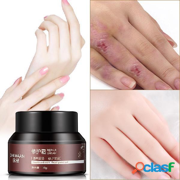 Reparação de pé protective creme proteção mão pé nutrir creme hidratante anti-cracking