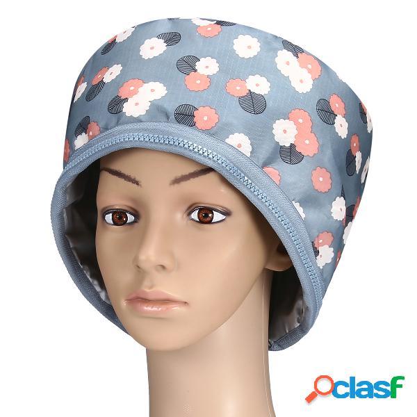 3 arquivo tampa elétrica cap aquecimento capilar casa capilar cuidados com o cabelo máscara capilar do cabelo tratamentos