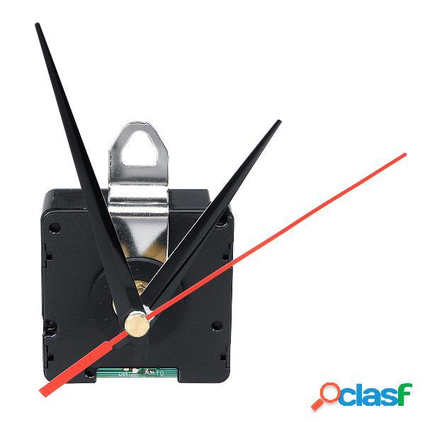 Rádio atômica controlado silencioso relógio movimento diy kit alemanha dcf sinal