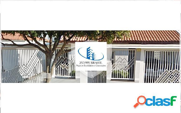 Ca416 - casa, venda, americana, jardim são paulo, 363 m² terreno, 173 m² ár