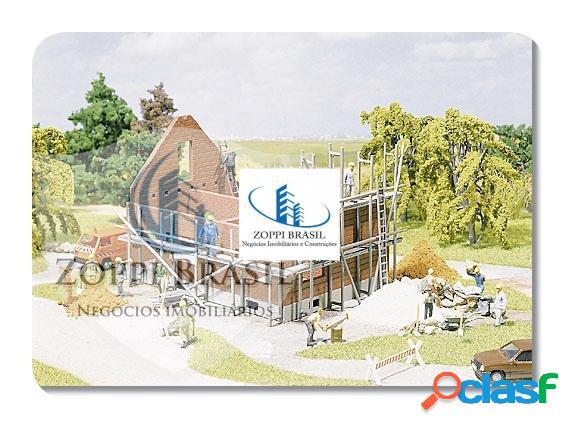 Ca445 - casa, venda, santa bárbara d´oeste sp, bairro mollon, 150 m² terren