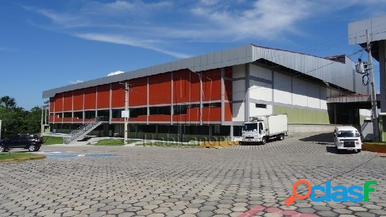 Galpão 5.000m² comercial / industrial aluguel em manaus