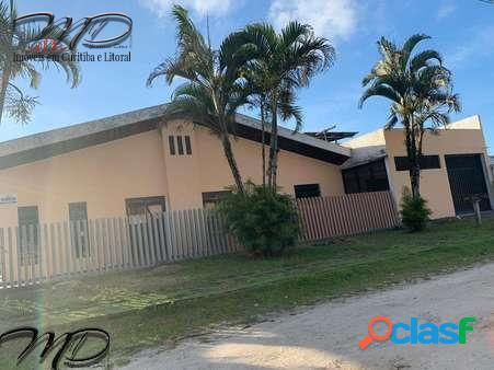 Casa 3 Quartos (1 Suíte) à Venda Cohapar - Guaratuba 1