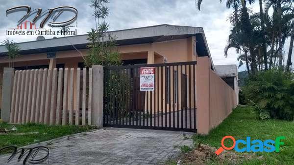 Casa 3 Quartos (1 Suíte) à Venda Cohapar - Guaratuba 2