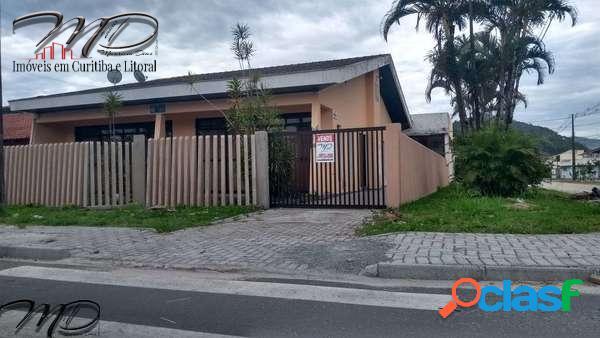 Casa 3 Quartos (1 Suíte) à Venda Cohapar - Guaratuba 3