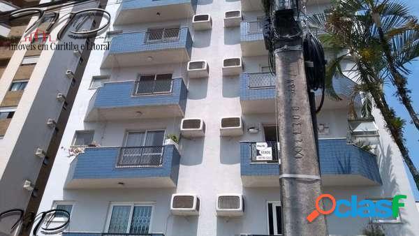 Apartamento 3 quartos (1 suíte) à venda - centro - joinville