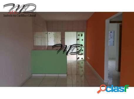 Casa 2 quartos (1 suíte) edícula - Pontal do Sul - Pontal do Paraná 1