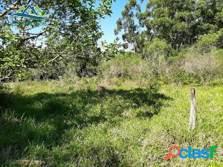Velleda oferece 2 ha de terra sem benfeitorias, para lavoura