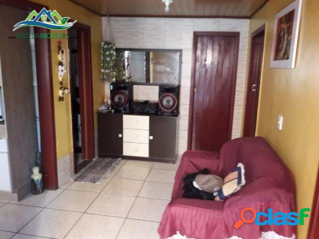 Velleda oferece ótima casa atrás Madeireira Tarumã, ac troca condomínio 2