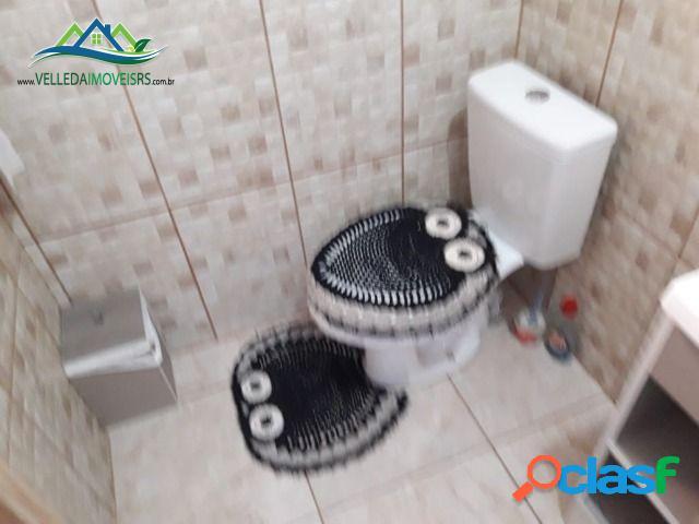 Velleda oferece ótima casa atrás Madeireira Tarumã, ac troca condomínio 3