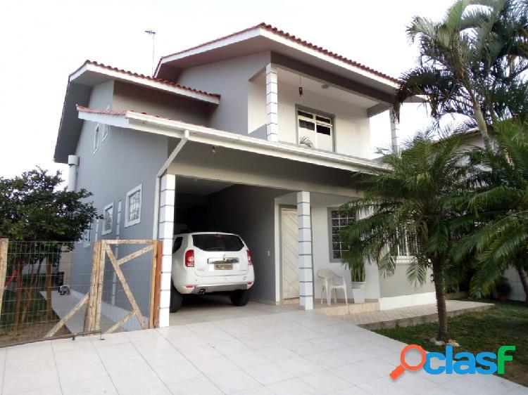 Casa com 3 dormitórios a venda, 200 m² por r$ 950.000 - real parque - sj
