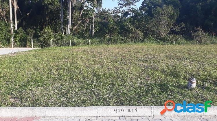 Terreno esquina à venda, 250 m² - Forquilhas - São José/SC 3