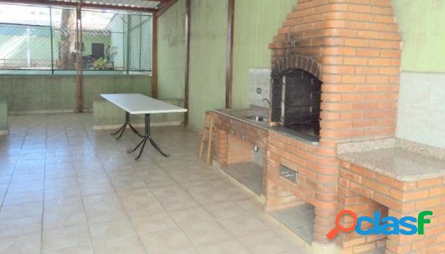Apartamento residencial à venda, Jardim Ester, São Paulo. 1