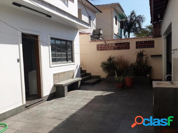 Casa à venda, 290 m² por r$ 650.000,00 - vila antônio - são paulo/sp